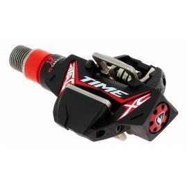 TIME ATAC XC12 Titan Carbon MTB Pedals