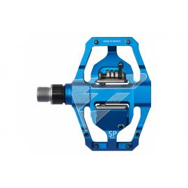 TIME Speciale 12 MTB Pedals Blue