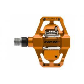 TIME Speciale 8 MTB Pedals Orange
