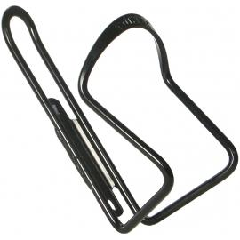 Tortec Aluminium Bottle Cage Black