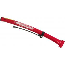 Trailgator Bicycle Tow Bar Red