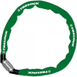 Trelock BC Chain 115/60/4 Code  Lock