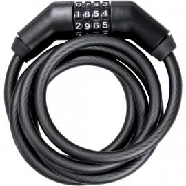 Trelock SK Curly Cable 260/180 / 10 Code Lock