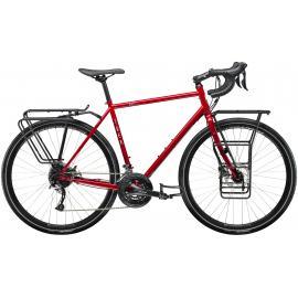 Trek 520 Disc Cross Hybrid Bike 2021