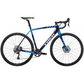 Trek Boone 6 Disc Road Carbon Blue Smoke/Metallic Blue 2021