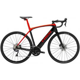 Trek Domane Plus LT Electric Bike Red/Black 2021