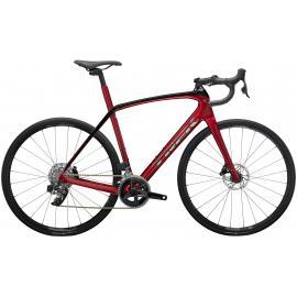 Trek Domane SL 6 eTap Road Crimson/Trek Black 2022