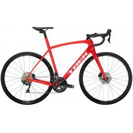 Trek Domane SL 6 Road Bike Viper Red 2021