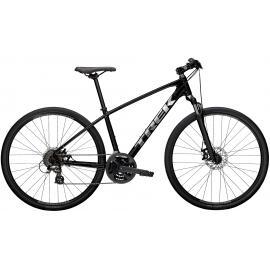 Trek Dual Sport 1 Hybrid Bike 2021