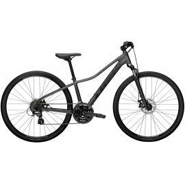 Trek Dual Sport 1 WSD Hybrid Bike 2021
