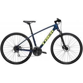 Trek Dual Sport 2 Hybrid Bike 2021