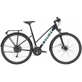 TREK Dual Sport 3 EQ Stagger Hybrid Nautical Navy 2021