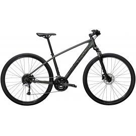 Trek Dual Sport 3 Hybrid Bike 2021
