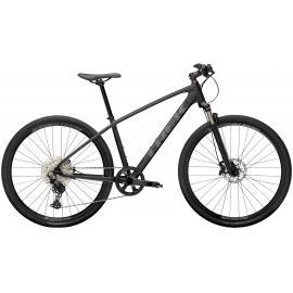 Trek Dual Sport 4 Hybrid Bike 2021