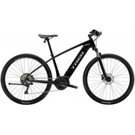 Trek Dual Sport Plus Electric Hybrid Bike 2020