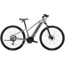 Trek Dual Sport Plus Womens Electric Hybrid Bike 2020