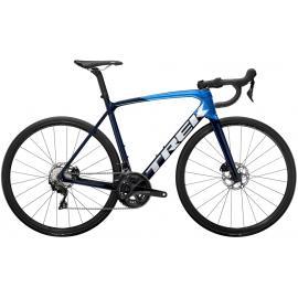 Trek Emonda Sl 5 Disc Road Bike Carbon / Blue 2021
