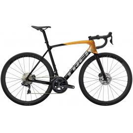 Trek Emonda Sl 7 Disc Road Bike Carbon / Orange 2021