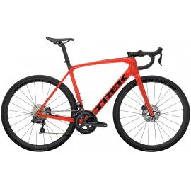 Trek Emonda Sl 7 Disc Road Bike Red / Carbon 2021