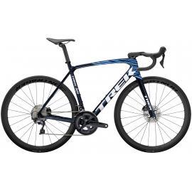 Trek Emonda Slr 6 Disc Road Bike Navy / Blue 2021