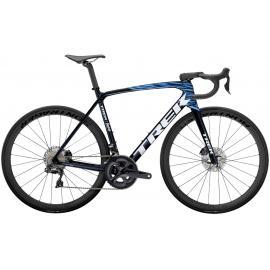 Trek Emonda Slr 7 Disc Road Bike Navy / Blue 2021