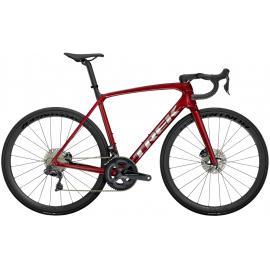 Trek Emonda Slr 7 Disc Road Bike Red/Black 2021