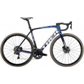 Trek Emonda Slr 9 Disc Road Bike Navy / Blue 2021