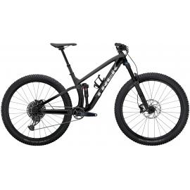 TREK Fuel EX 9.7 FS MTB Carbon/Black 2021