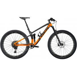TREK Fuel EX 9.7 FS MTB Grey/Orange 2021