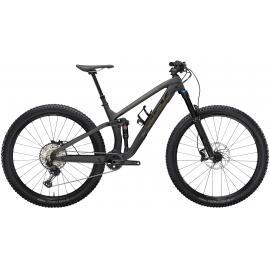 Trek Fuel EX 9.7 SLX/XT FS MTB Matte Raw Carbon 2022