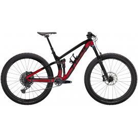 TREK Fuel EX 9.8 GX FS MTB Carbon/Red 2021