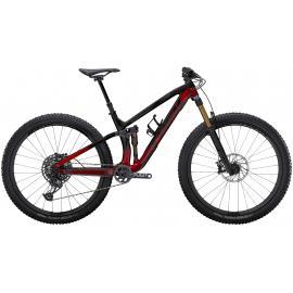 TREK Fuel EX 9.9 XO1 FS MTB Carbon/Red 2021