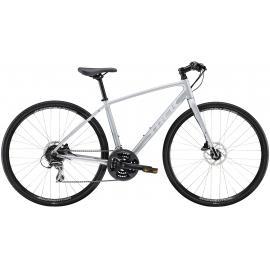 Trek FX 2 Disc Womens Hybrid Bike 2021