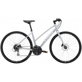 Trek FX 2 Disc Womens Stagger Hybrid Bike 2021