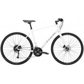 Trek FX 3 Disc Hybrid Bike 2020