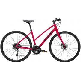 Trek FX 3 Disc Womens Stagger Hybrid Bike 2021