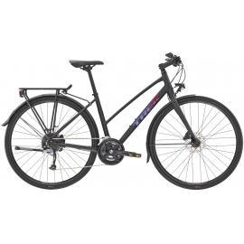 Trek FX 3 Equipped Stagger Hybrid Bike 2021