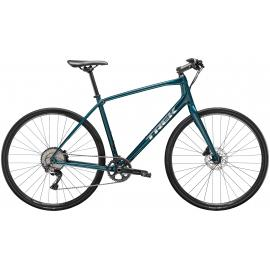 Trek FX Sport Carbon 4 Hybrid Bike 2021