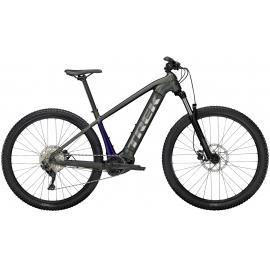 Trek Powerfly 4 625W 29 E Bike Grey/Purple 2021