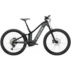 Trek Powerfly FS 7 Ebike Lithium Grey-Trek Black 2021