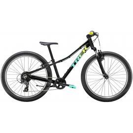 TREK Precaliber 24 8S B Sus Kids Bike Black 2021