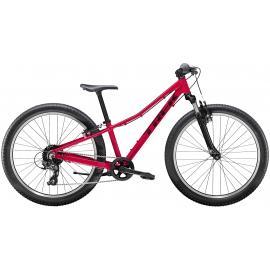 TREK Precaliber 24 8S G Sus Kids Bike Magenta 2021
