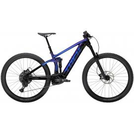 Trek Rail 5 SX 625W E Bike Purple/Black 2021