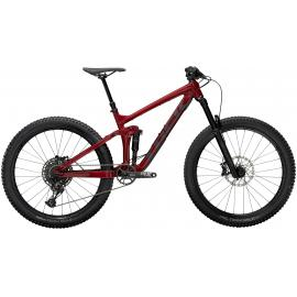 TREK Remedy 7 FS MTB Crimson 2021