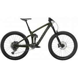 TREK Remedy 9.8 27.5 FS MTB Green/Black 2021