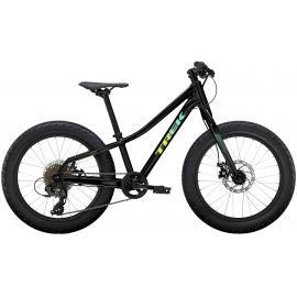 TREK Roscoe 20 Kids Bike Black 2021