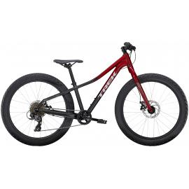 TREK Roscoe 24 Kids Bike Red / Black 2021