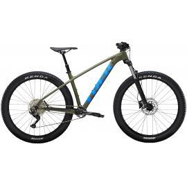 Trek Roscoe 6 MTB Olive Grey/Waterloo Blue 2022