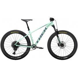 Trek Roscoe 7 MTB Green/Blue 2021