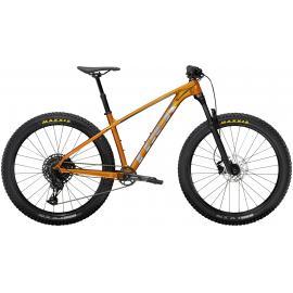 Trek Roscoe 7 MTB Orange/Black 2021